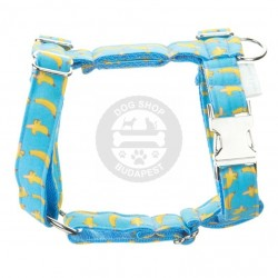 April & June Banana H harness