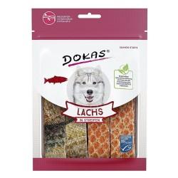 Dokas Chew dried salmon...