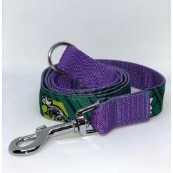 O dog design dinosaur leash