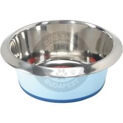 Camon blue pet bowl