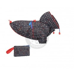 Camon Porto raincoat, foldable