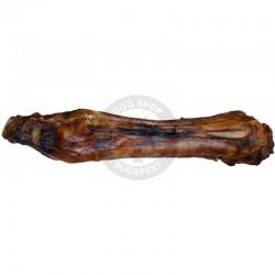 Teomann - meaty horse leg...