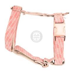 April & June Pink arrow H...
