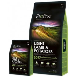 Profine Adult light - lamb...