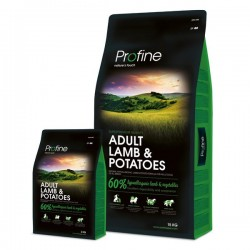 Profine Adult - lamb and...