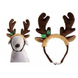 Camon reindeer headband