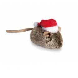 Camon Santa Claus mouse