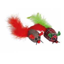 Camon Christmas mouse