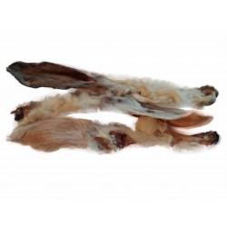 Teomann - hairy rabbit ears...