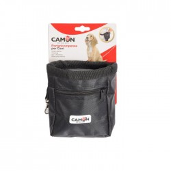 Camon treat holder with belt