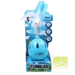 ebi coockoo - tumbler blue
