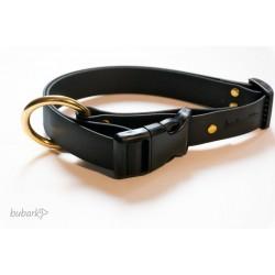 Bubark Black safety collar