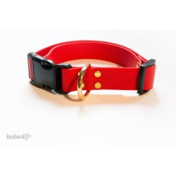Bubark Red collar