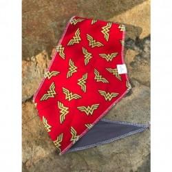 Mixnature wonder woman bandana