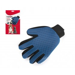 Combing gloves