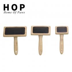 copy of Wooden soft comb