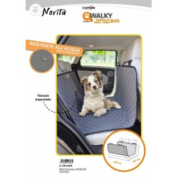 Walky seat protector - rear...