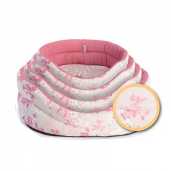 Camon pet bed - Flowers