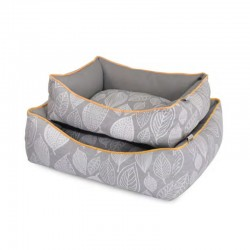 Fabotex Pet Bed Light Grey...