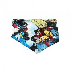 Mixnature spiderman bandana