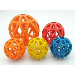 Camon soft ball - orange