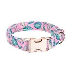April & June Pink Tropical...