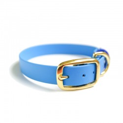Bubark collar - Light Blue...