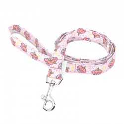 April & June Muffins Leash