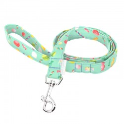 April & June Candy Leash