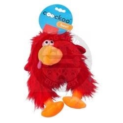 ebi coockoo - fuzzl red