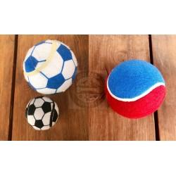 Óriás tenisz labda