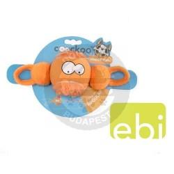 ebi coockoo - shoot me orange