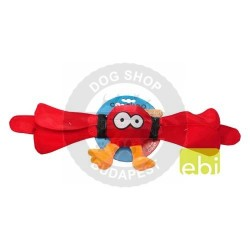 ebi coockoo - thunder red